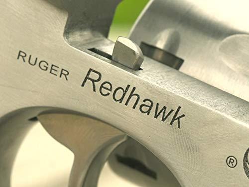 - Ruger Redhawk