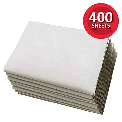 Perforated Every 12 inch for Easy Tear with 20 Fragile Labels ...