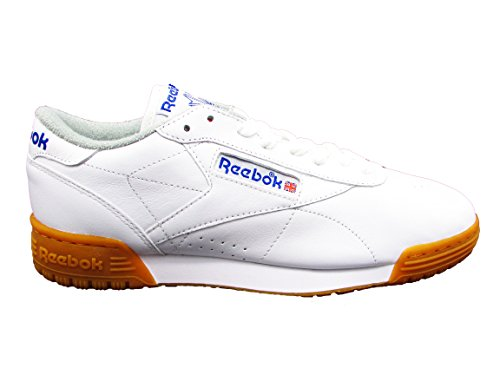 Reebok , Herren Sneaker weiß Bianco