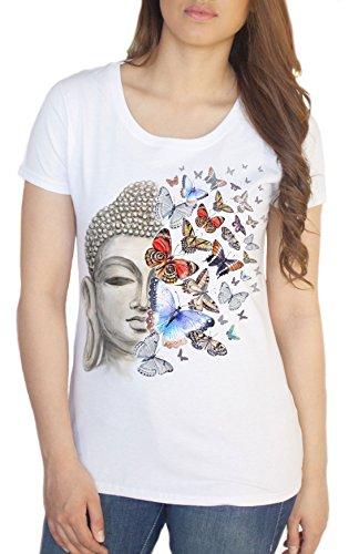 Irony - Camiseta - para mujer