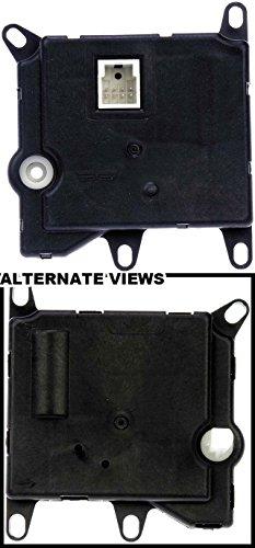 APDTY 715311 HVAC Air Door Actuator