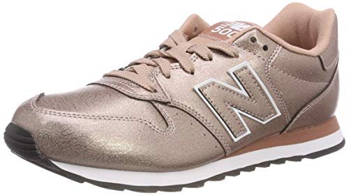 cdd40ad292 New Balance Women's 500 Trainers