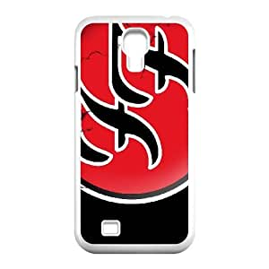 Personality customization TPU Case with foo fighters Samsung Galaxy S4 9500 Cell Phone Case White