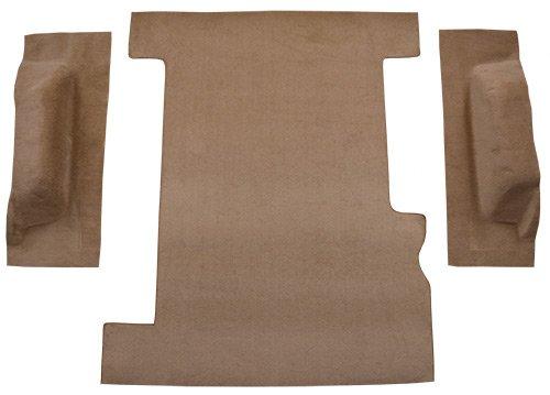 73 Chevy C10 Suburban Carpet Replacement - Cargo Area - Loop ()