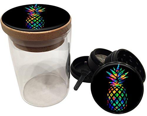 Jar Mill - 1