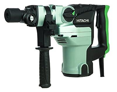 Hitachi 1-1/2 Inch Spline Shank Rotary Hammer