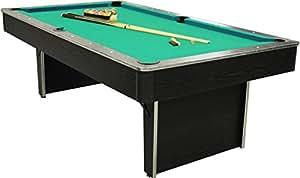 Amazon Com Imperial Non Slate Pool Table 6 5 Non Slate