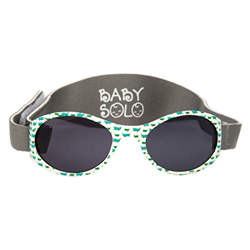 Baby Solo Sunglasses with...
