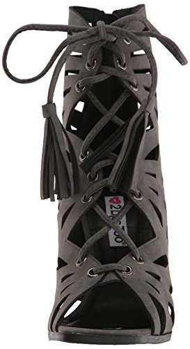 Rewind Lips Too Dress Women 2 Sandal Slate PF8wqnC