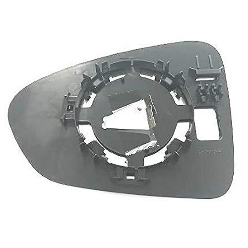 Lato Guida 7432507358316 DERB Vetro Specchio Sx Sinistro