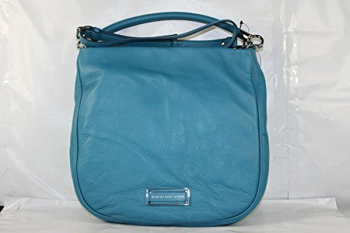 Marc by Marc Jacobs Women's Too Hot to Handle Hobo Bag, Turkish Tile, One Size (Marc Jacobs Too Hot To Handle Bucket Bag)