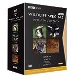 Wildlife Specials DVD Collection Box Set [Region 2 - Non USA Format] [UK Import]