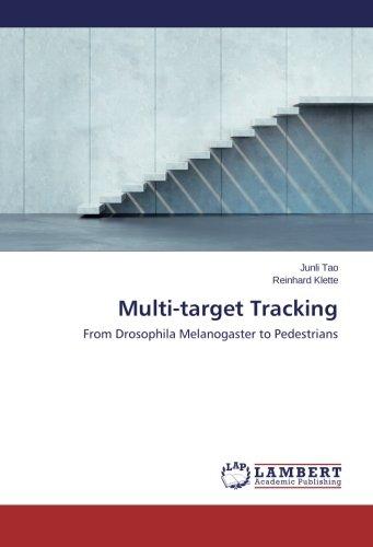 multi target tracking - 2
