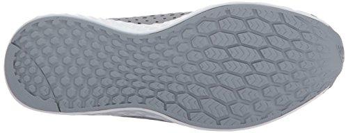 New Balance Unisex-Kinder Cruz Sport Sneaker Grey/White