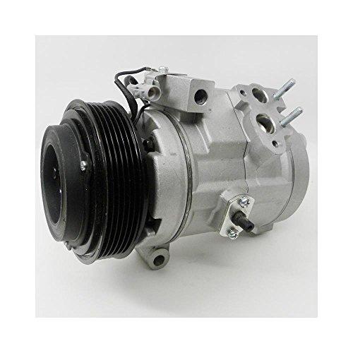2003 4runner ac compressor - 8