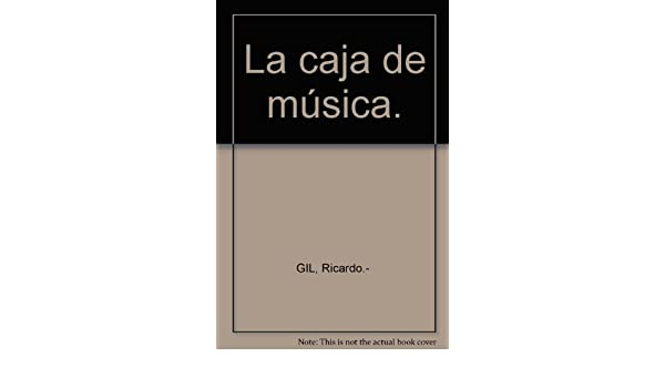 La caja de música. Paperback – January 2, 1970