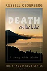Death on The Lake (Shadow Club) Paperback