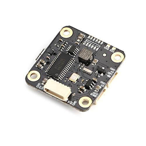 Wikiwand F3 2-4S Mini Flight Controller Board BetaFlight OSD BEC for RC Racing Drone by Wikiwand (Image #6)