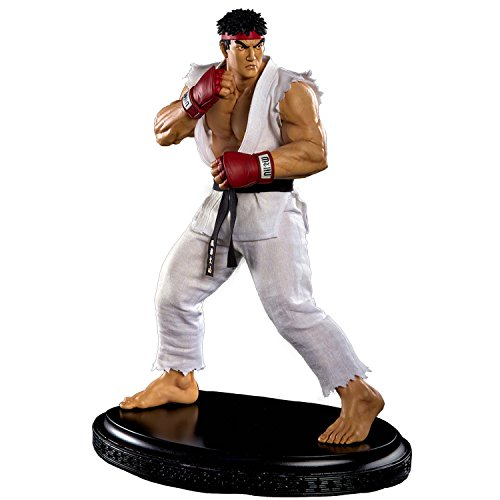 Price comparison product image Pop Culture Shock Collectibles Street Fighter: Ryu Statue (1:4 Scale)