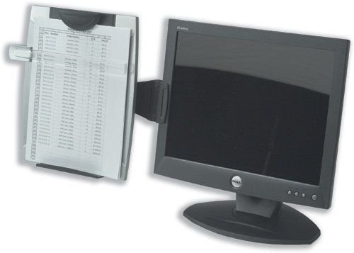 (FEL8033301 - Fellowes Office Suitestrade; Monitor Mount Copyholder)