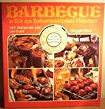 Barbecue with an International Flavor, Maggie Black, 0572012152