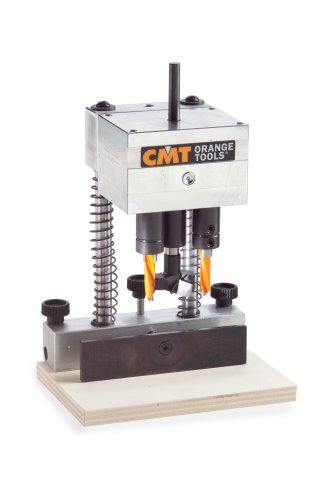 CMT CMT333-03 Universal Hinge Boring System by CMT