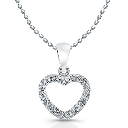 Victoria Kay Sterling Silver D