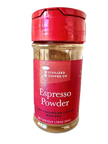 Civilized Coffee Espresso Coffee