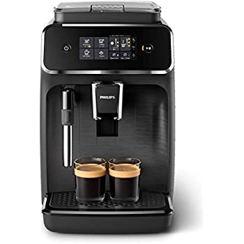 Amazon.com: Philips 3200 Series Fully Automatic Espresso ...
