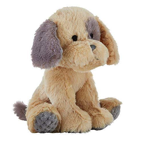 Stephan Baby Plush Stuffed Animal Toy, Pete The Puppy