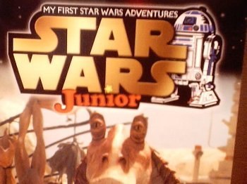 Star Wars Junior: Jar Jar