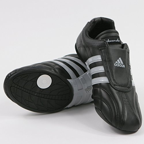 Adidas Martial Arts Footwear Adi – Luxe Leather-based (Black)