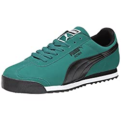 PUMA Men's Roma SL Nubuck 2 Fashion Sneaker