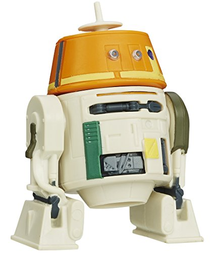 [Star Wars Basic Figure C1-10P (chopper)] (Star Wars Chopper)