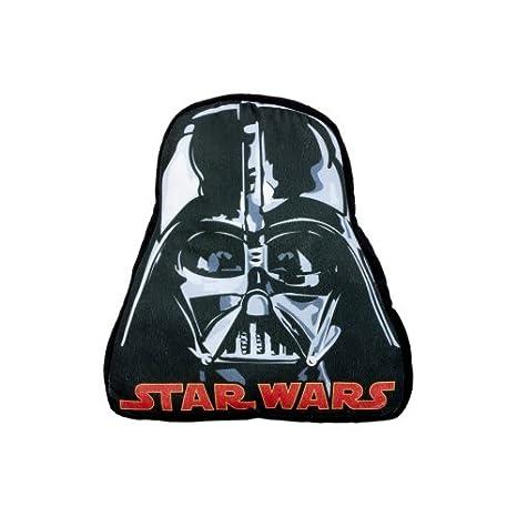 Star Wars Darth Vader 34 x 32 cm Cojín: Amazon.es: Hogar