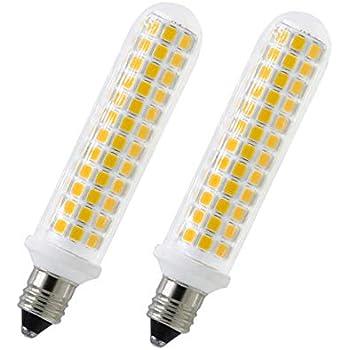 E11 Led Bulbs 12w Led Candelabra Bulb 100 Watt Equivalent 1200lm