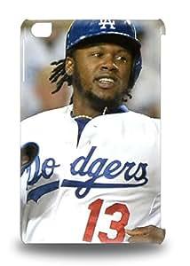 Forever Collectibles MLB Boston Red Sox Dustin Pedroia #15 Hard Snap On Ipad Mini/mini 2 Case ( Custom Picture iPhone 6, iPhone 6 PLUS, iPhone 5, iPhone 5S, iPhone 5C, iPhone 4, iPhone 4S,Galaxy S6,Galaxy S5,Galaxy S4,Galaxy S3,Note 3,iPad Mini-Mini 2,iPad Air )