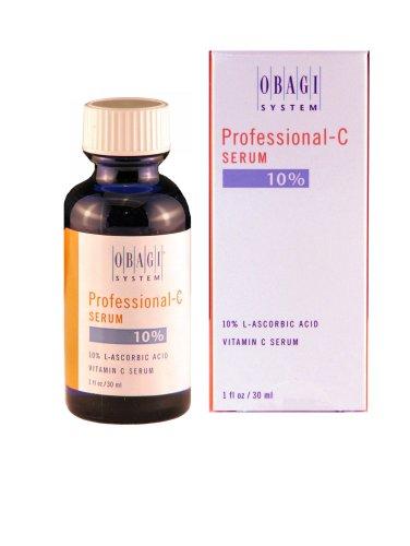 Obagi Professional System-C 10% de vitamine C Serum, 1-Ounce Bottle (30ml)