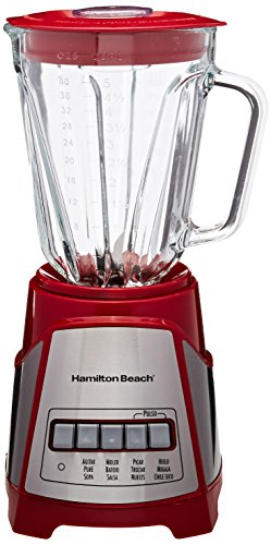 Hamilton Beach Ensemble Multi Function Blender