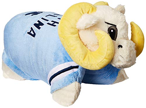 (NCAA North Carolina Tar Heels Pillow)