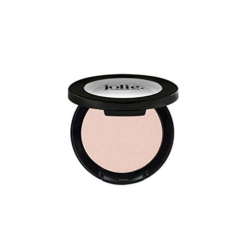 Multi-dimensional Polychromatic Eyeshadows (Shimmer) 1.7G (Silk Sheets)