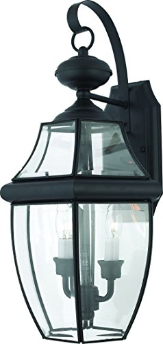 Outdoor Lighting For Colonial Style Home in US - 2