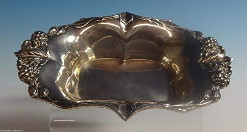 Blackberry by Tiffany & Co. Sterling Silver Nut Dish Not Pierced (#0820)