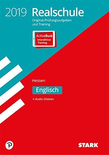 Abschlussprüfung Realschule Hessen - Englisch - inkl. Online-Prüfungstraining: Ausgabe mit ActiveBook und Videos