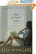 #9: The Prayer Box (A Carolina Heirlooms Novel)