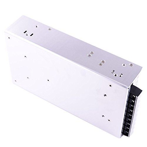 New Switch Power Supply 5V 75A 375W 225x124x50mm for Mean Well MW MeanWell SE-450-5