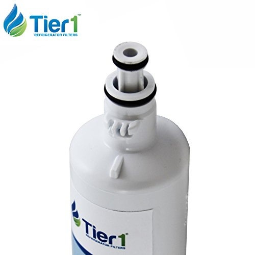 Large Product Image of Tier1 Replacement for GE RPWF Refrigerator Water Filter (NOT for RPWFE) 4 Pack