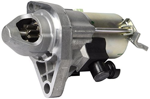 (Genuine Honda 31200-RNA-A51 Starter Motor Assembly)