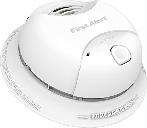 First Alert SA350B Smoke Alarm