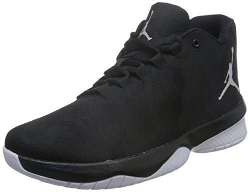detailed look c79bd 6d921 Jordan B. Fly X Mens Basketball Shoes 910209-012 Size 11 D(M) US Black White